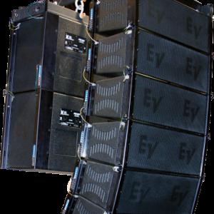 EV-XLE191-BK