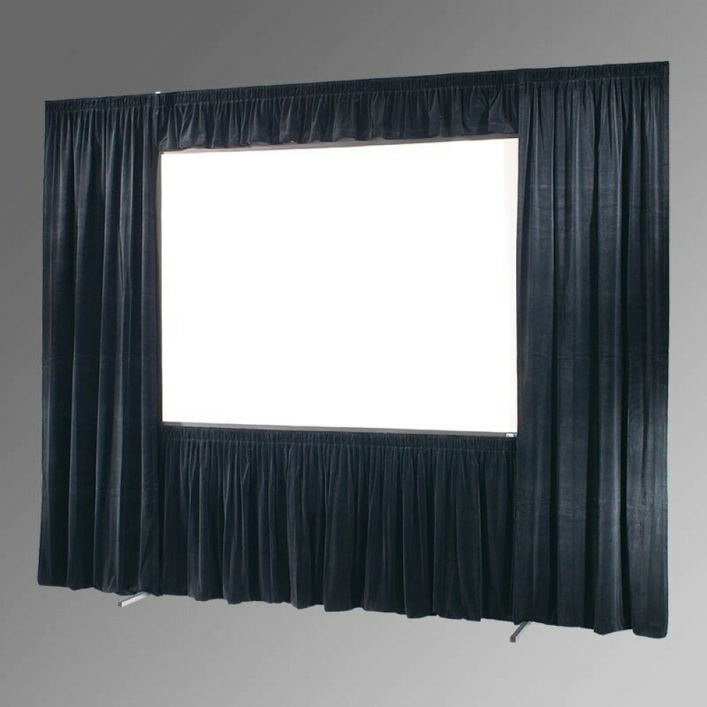 Fast Fold Screen for big small , medium , and large venues