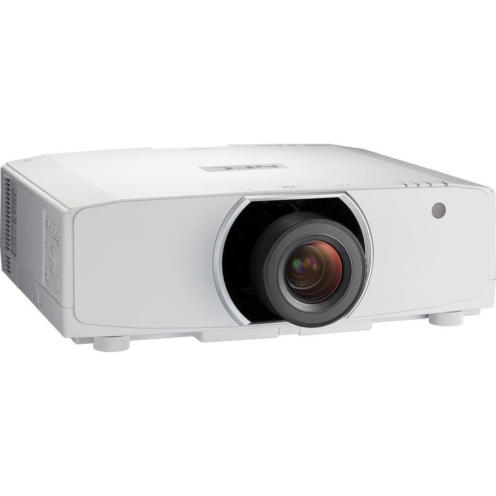 NEC  6500-Lumen WUXGA LCD Professional Projector