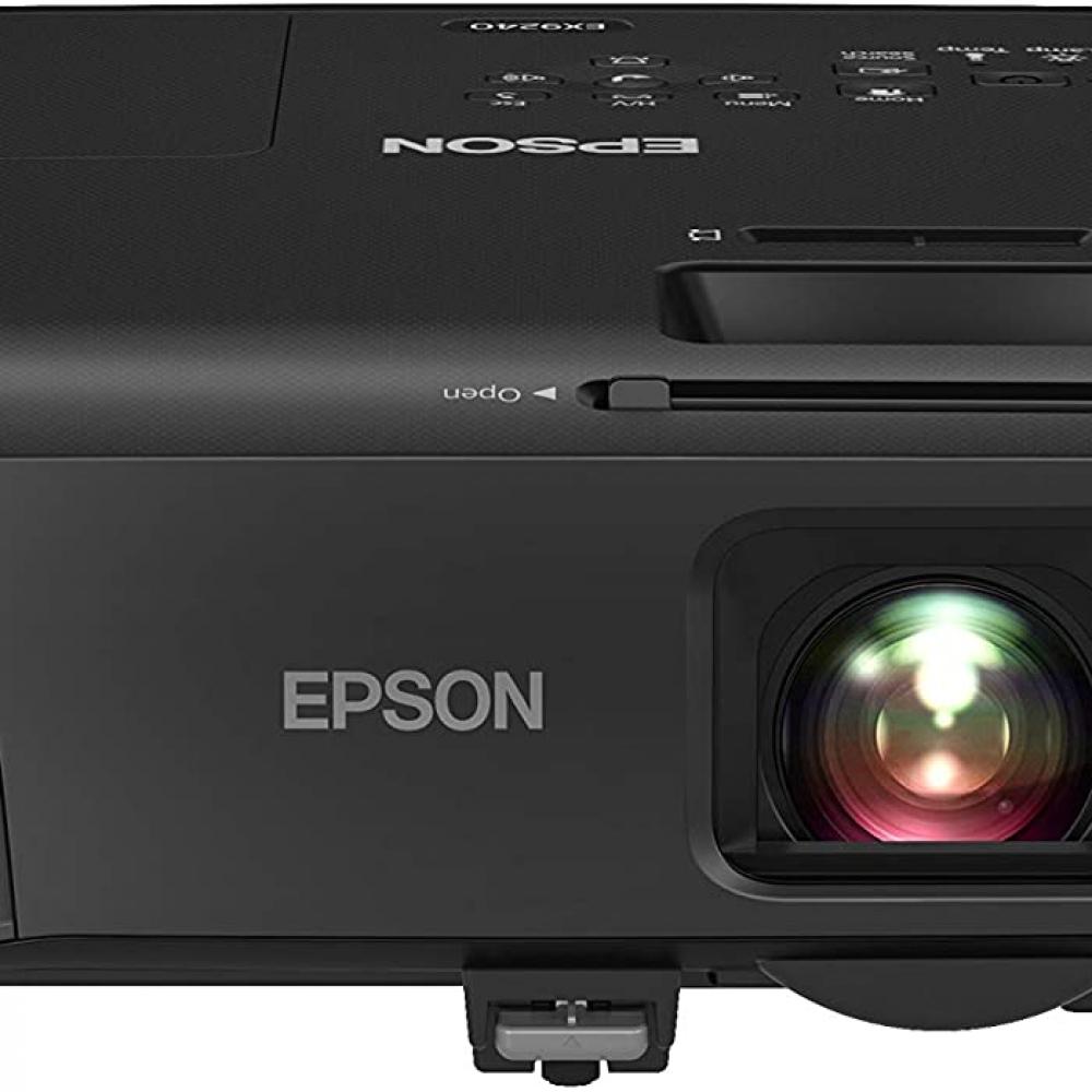Epson Pro Full HD 1080p Wireless Projector, 4,000 Lumens